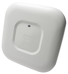 Cisco Aironet 1700 Series Access Point