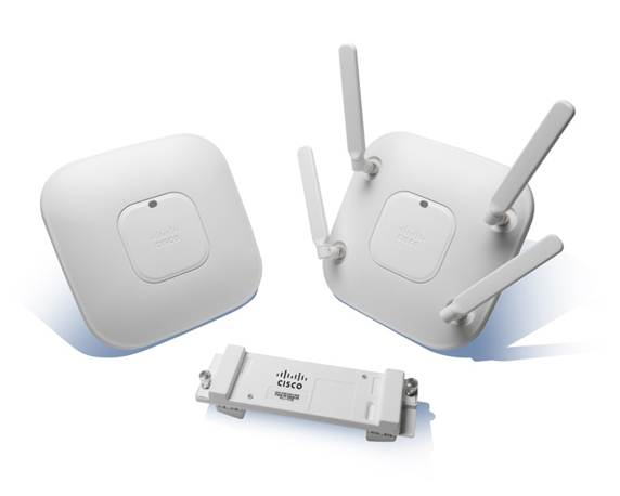Cisco Aironet 3700 Series Access Point