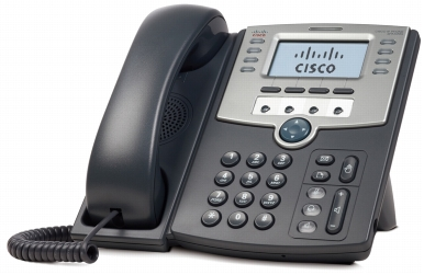 Cisco SPA 509G 12-Line IP Phone