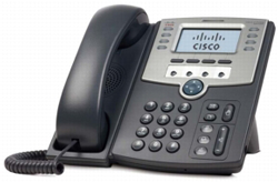 Cisco IP Phone 509G Series
