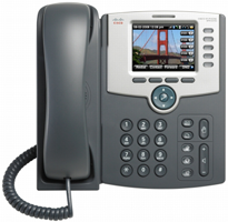 Cisco IP Phone 525G Series