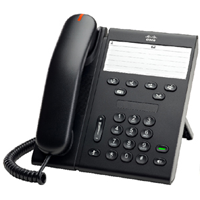 Cisco IP Phone 6911 Series