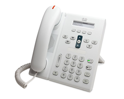 Cisco IP Phone 6921 Series