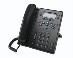 Cisco IP Phone 6941 Series