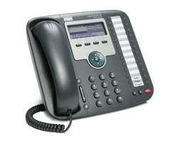 Cisco Unified IP Phone 7931G