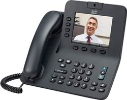 Cisco Unified IP Phone 8945