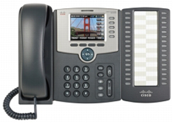 Cisco IP Phone 500S Series