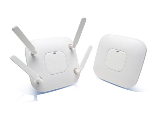 Cisco Aironet 3600 Series Access Point